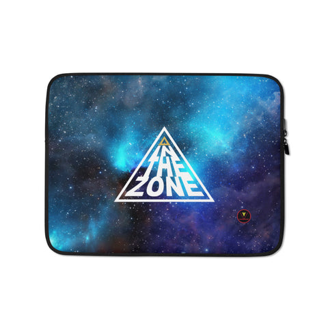 VKD Laptop Sleeve - In The Zone