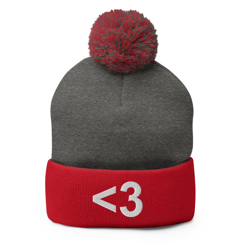 VKD Beanie - V3 (Love) (Joyful Edition)