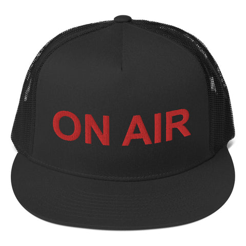 VKD Cap - On Air