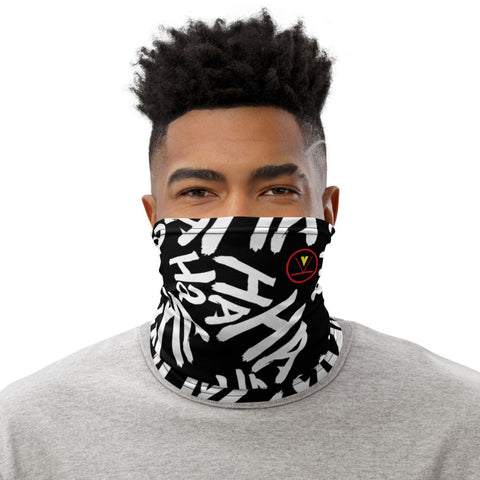 VKD Neck Gaiter - Laughter