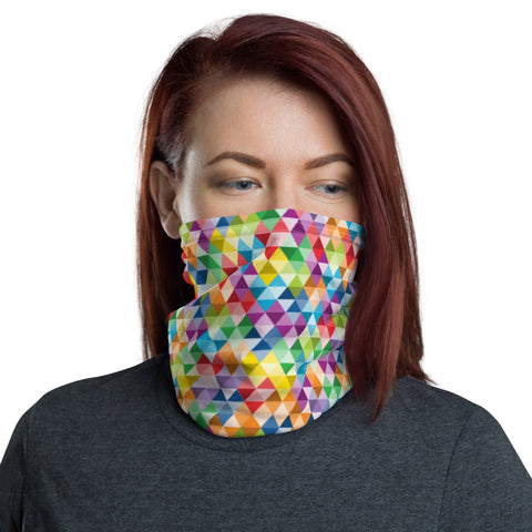 VKD Neck Gaiter - Love United