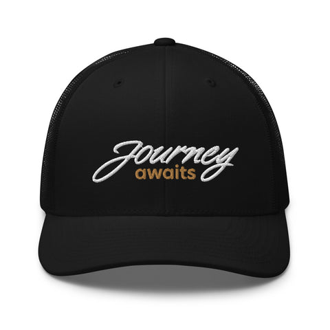 VKD Cap - Journey Awaits