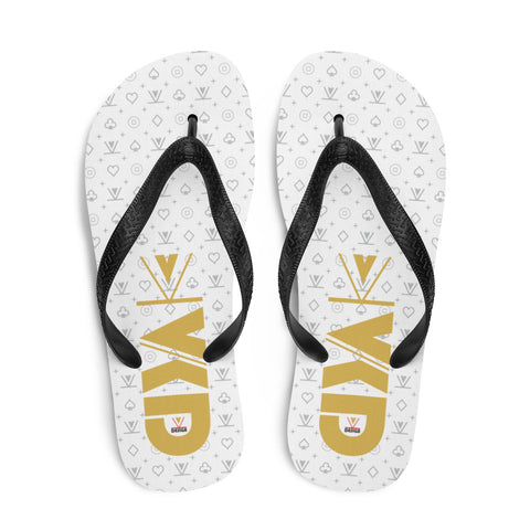 VKD Flip-Flops - VK Design (Light)