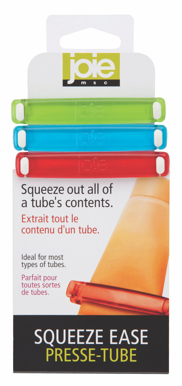 Squeeze Ease - 3pc