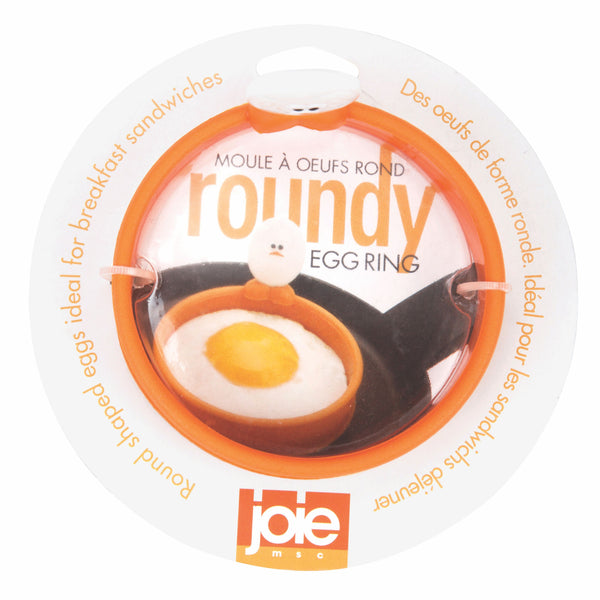 Roundy - Egg Ring