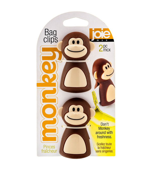 Monkey Banana Clips