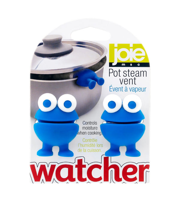 Pot Watchers