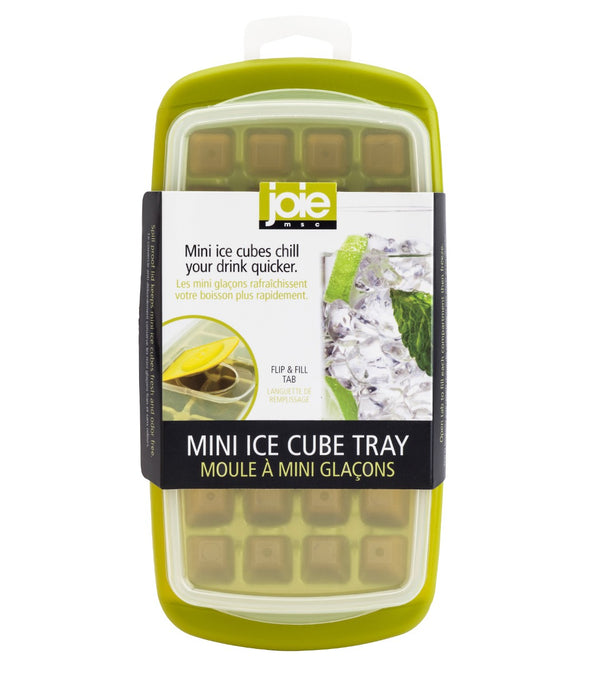 Mini Ice Cube Tray