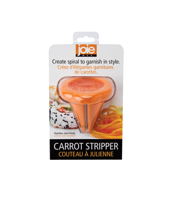 Carrot Stripper