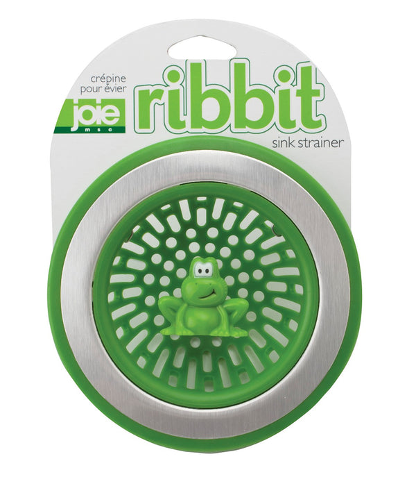 Ribbit - Sink Strainer