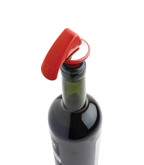 Lever Seal Bottle Toppers-  2 pc