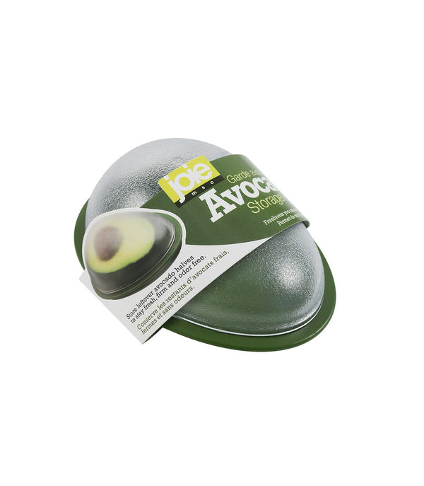 Clear Avocado Fresh Pod