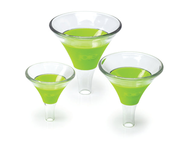 Funnels 3pc set