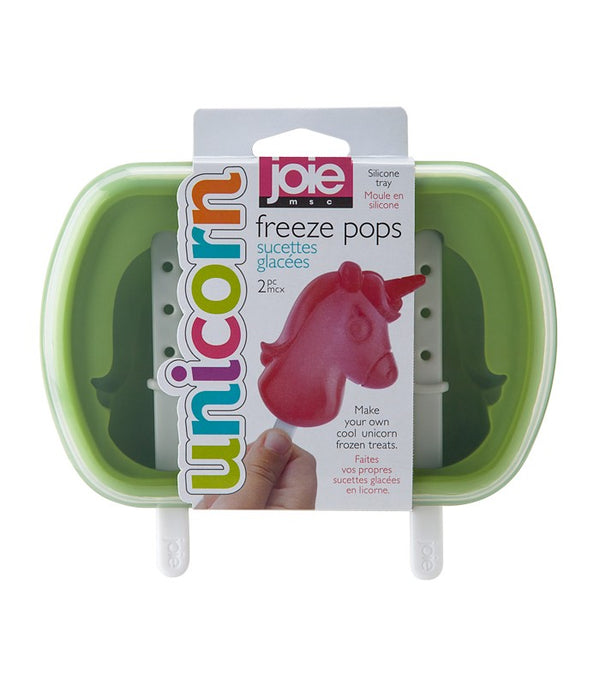 UNICORN - Freeze Pops - 2pc