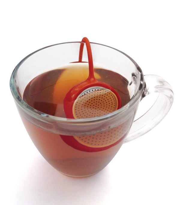 Silicone Tea infuser ball