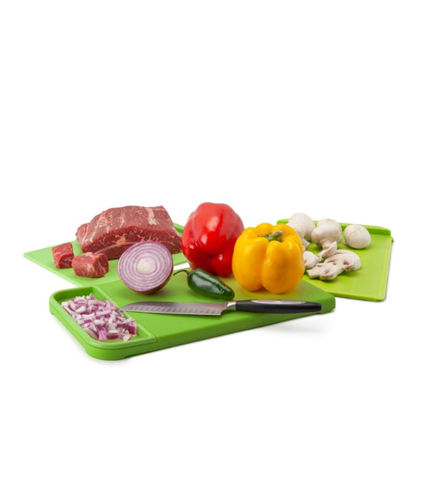 3 in 1 Cutting boards