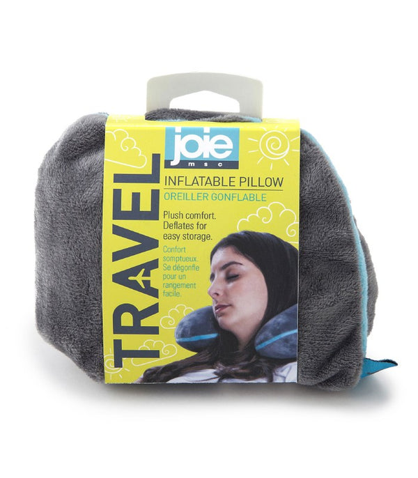 Travel - Inflatable Pillow