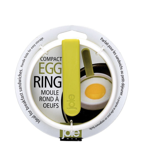 Compact Egg Ring