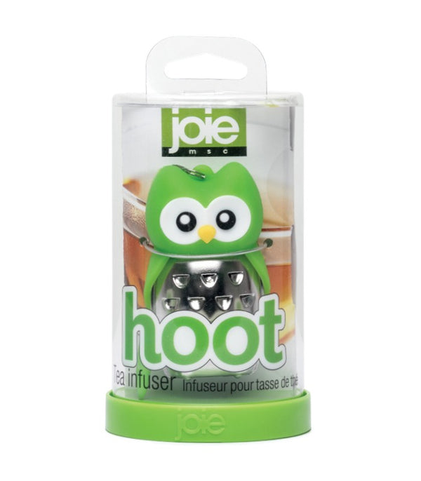 Hoot Tea Infuser