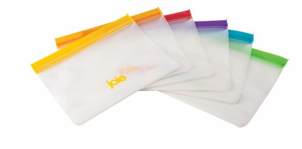 Reusable Bags-6pc