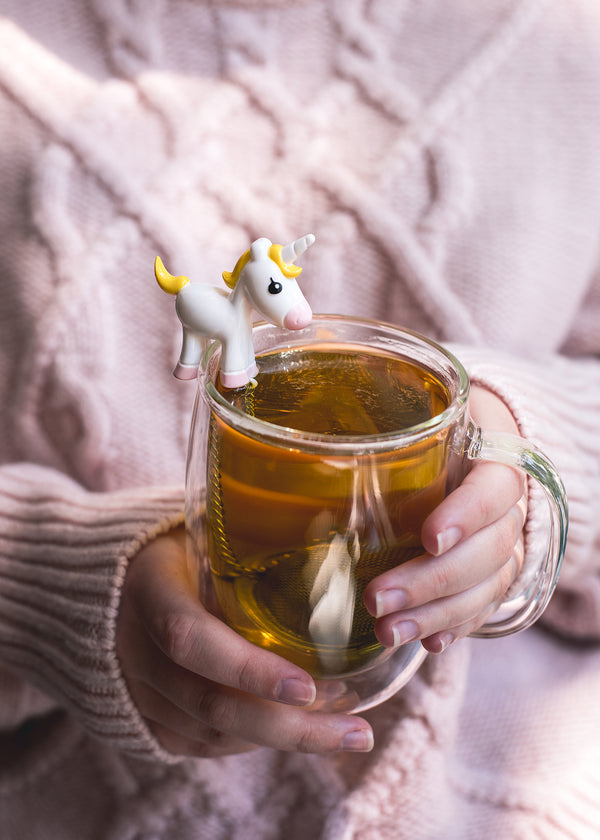 Unicorn - Tea Infuser