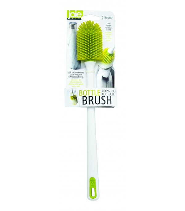 Silicone Bottle Brush