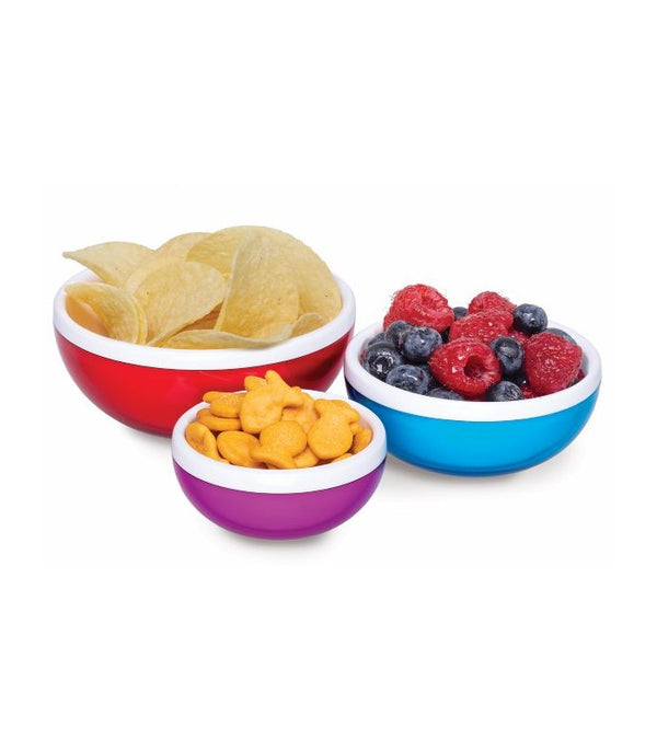 Prep and Serve Bowls-3pc