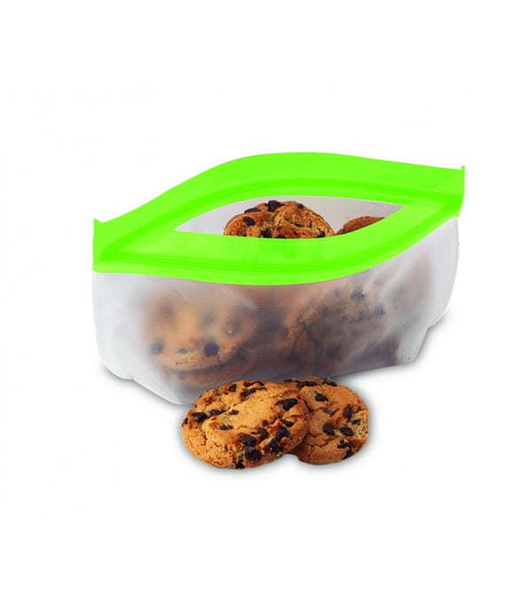 Reusable Snack Bags 355ml/17oz-10pc