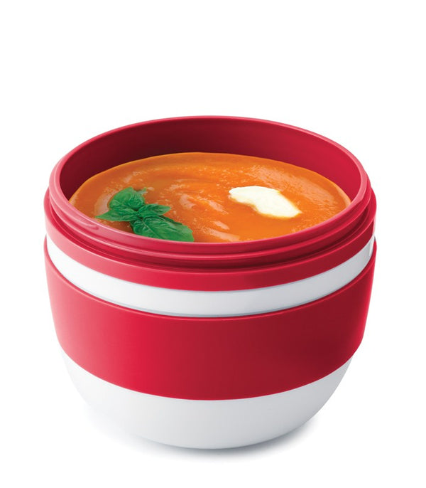 Soup On The Go