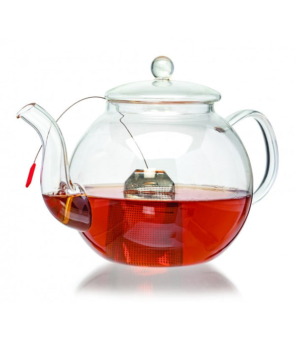 Tea bag infuser