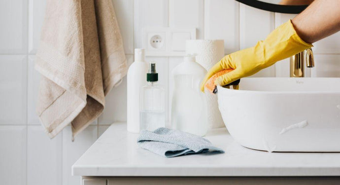 4 common household toxins that could be affecting your health
