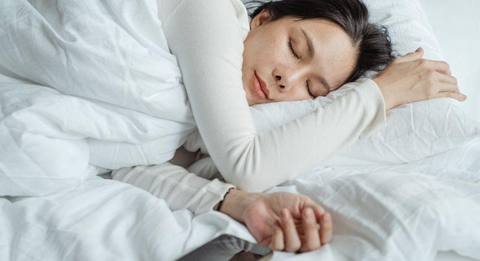 The Do's and Don'ts for Better Sleep