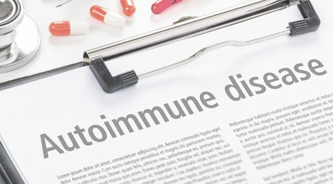 Autoimmune Disorders: Why is Your Immune System Attacking Itself?