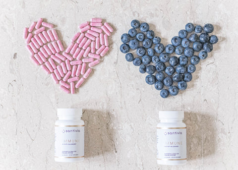 What everyone ought to know about immune-supporting supplements