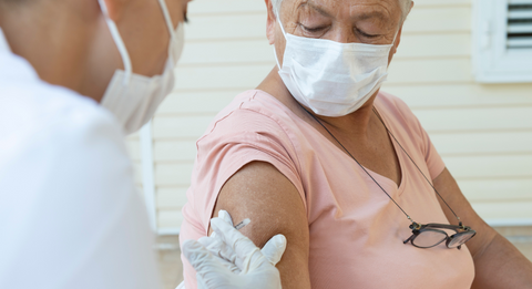 Getting vaccinated? You need a strong Immune system