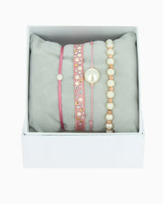 Strass box perle 6