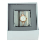 Coffret montre ruban new 1rang