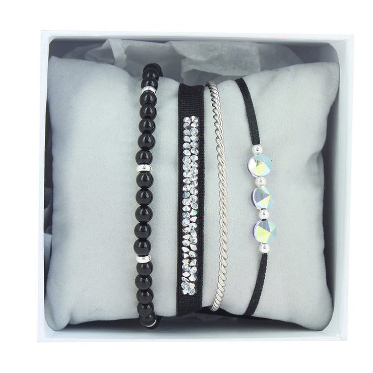 Strass box mini fine rocks