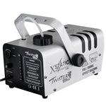 Xstatic X-T1220 Twister 1220W Fog Machine W/ LED - New