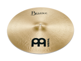 "Meinl 21"" Byzance Traditional Heavy Ride Cymbal - New,21 Inch"