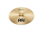 "Meinl 15"" Byzance Traditional Thin Crash Cymbal - New,15 Inch"