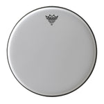 "Remo 12"" White Suede Emperor Drum Head"