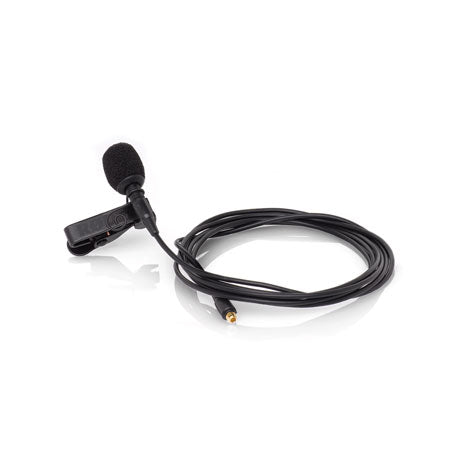 Rode Lavalier Discreet Omnidirection Lapel Microphone