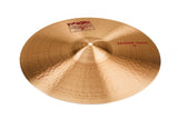 Paiste 2002 Extreme Crash Cymbal - 18 - New,18 Inch