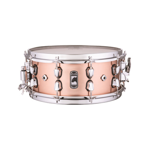 "Mapex BPNCO4601CN Black Panther Predator 14x6"" Copper Snare Drum"