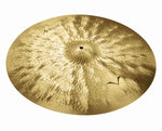 "Sabian 22"" Artisan Light Ride Cymbal - New,22 Inch"