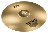 "Sabian XSR 16"" Fast Crash Cymbal - New,16 Inch"
