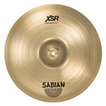 "Sabian XSR 20"" Fast Crash Cymbal - New,20 Inch"