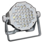 Xstatic Fusion RGBWA Par 36x 1W LED Slim Par - White
