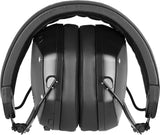 V-MODA M-200 ANC Noise Cancelling Wireless Bluetooth Over-Ear Headphones w/ Mic
